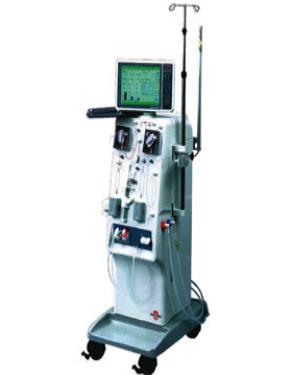 Аппарат для гемодиализа DBB–05, Nikkiso