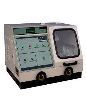 Автоматический отрезной станок Q-80Z