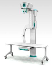 Рентген-аппарат Philips BV-25