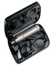 Диагностический ЛОР набор «Профессионал» (на батарейках) 25090-BI WELCH ALLYN