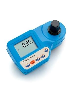 HI 96700 колориметр, анализатор аммония LR (0-3,00 мгл)