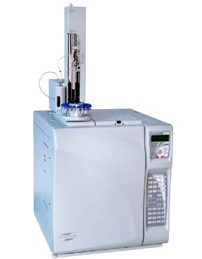 Хроматограф газовый Кристалл-2000М