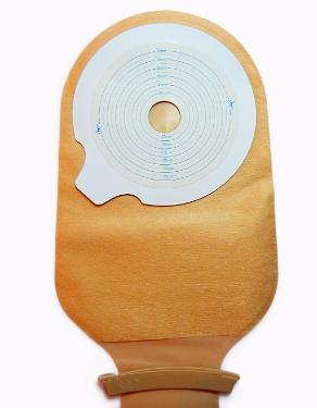 Калоприемник 20-60мм, открытый, непрозрачный с фильтром
