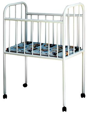 Кровать для детей до 5 лет КФД-5