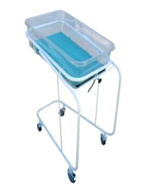Кроватка новорожденного АТД