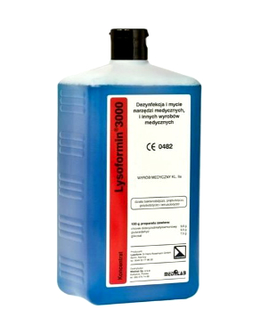 Лизоформин 3000 (2)
