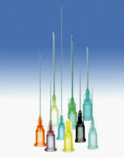 Одноразовая инъекционная стерильная игла 29G 0,33х12мм KD-Fine (2)