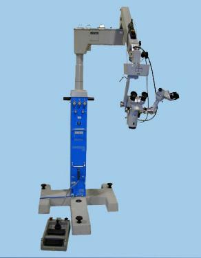 Операционный микроскоп ZEISS S3B OPMI MD