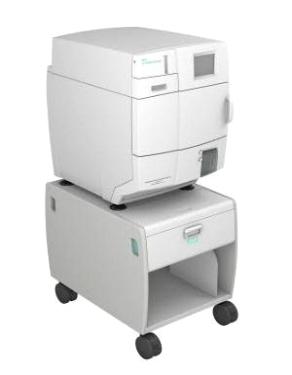 Плазменный стерилизатор СТЕРРАД NX Johnson&Johnson (2)