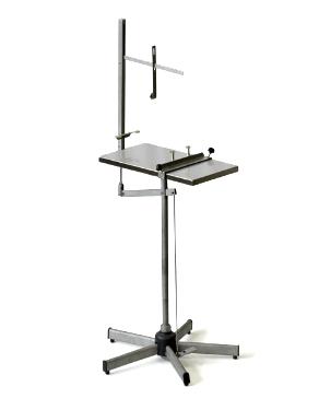 Подставка для стерилизационных коробок ПСК-1 (2)