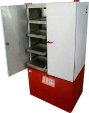 Стерилизатор воздушный ГПД-320 предназначены для стерилизации изделий медицинского назначения путём воздействия горячим воздухом заданной температуры в течение заданного времени.