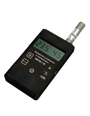 Термогигрометр ИВТМ-7 М-2 память на 10 тыс. измерений, RS232