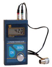 Толщиномер ультразвуковой ТТ110