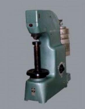 Твердомер ТК-2М по методу Роквелла
